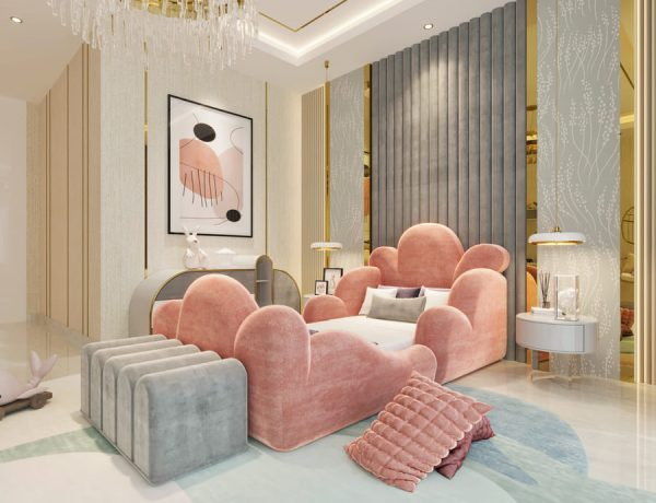 amazing bedroom for a girl