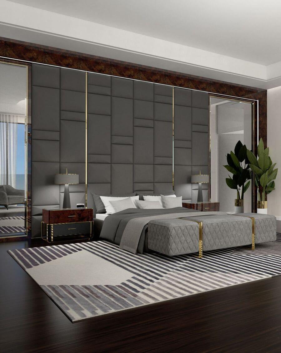 elegant rug design